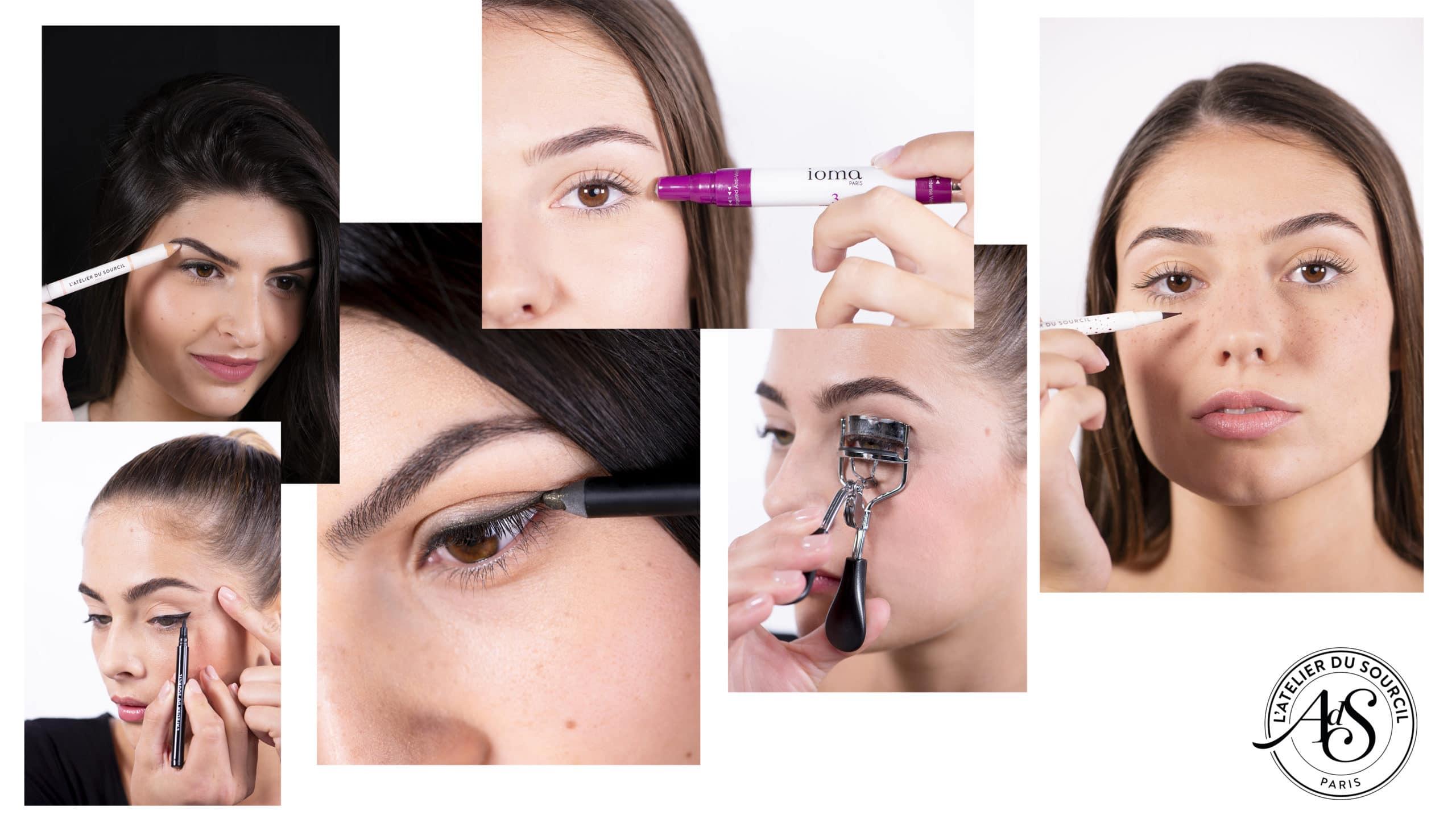 Photographie mode et cosmétique